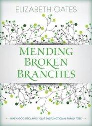 mending broken brances